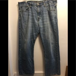 American Eagle Jeans 38x30